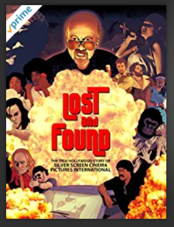 Film Review: Lost & Found Combines Grindhouse & Electric Boogaloo to Create a B Movie Mockumentary