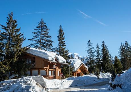 Fitness On Toast - Courchevel Saint Roch - Ski France