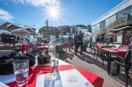 Fitness On Toast - Courchevel Saint Roch - Ski France-62