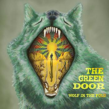 THE GREEN DOOR - Wolf In The Fold