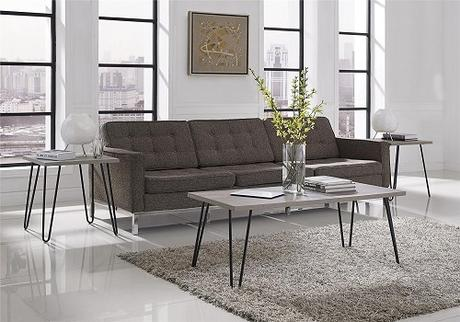 coffee tables for small spaces - Ameriwood Coffee Table