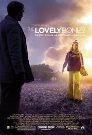 ABC Film Challenge – Oscar Nomination – L – The Lovely Bones (2009)