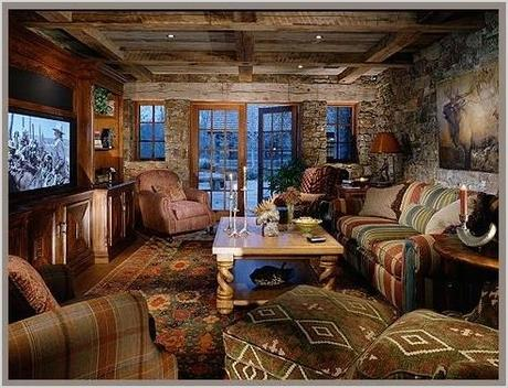 20 Western Decor Ideas For Living Rooms Modern Contemporary Pics