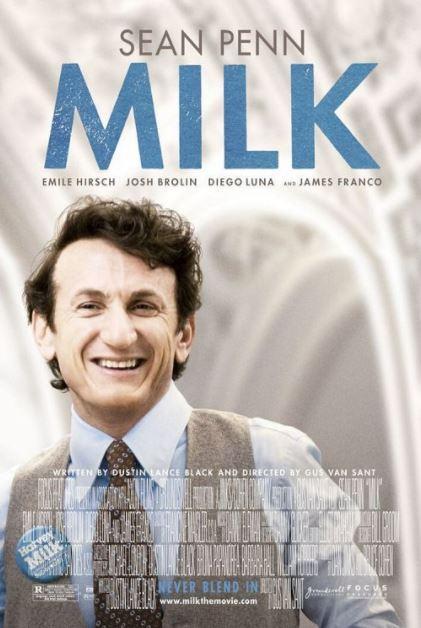 ABC Film Challenge – Oscar Nomination – M – Milk (2008)