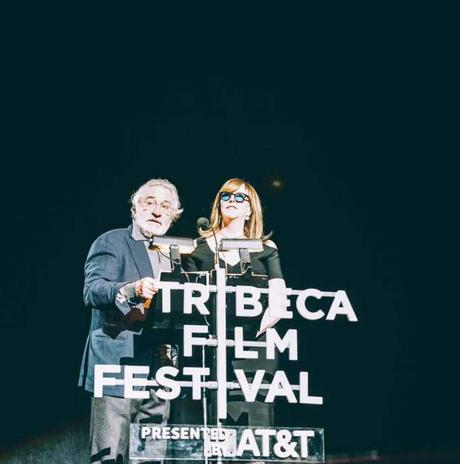 2018   Tribeca Film Festival to open with Love, Gilda   Wednesday, April 18th