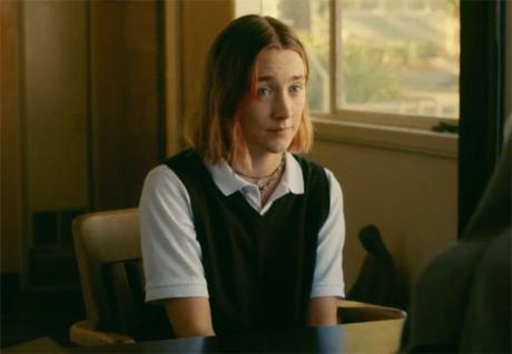 Movie Review: 'Lady Bird'