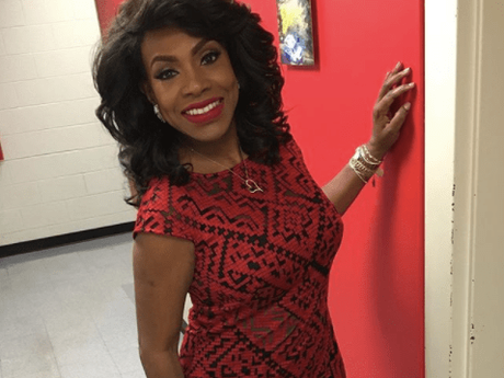 Sheryl Lee Ralph Joining Niecy Nash For Season 2 Of CLAWS On TNT