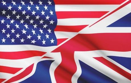 USA (United States) V/S UK (United Kingdom) Cyber Security