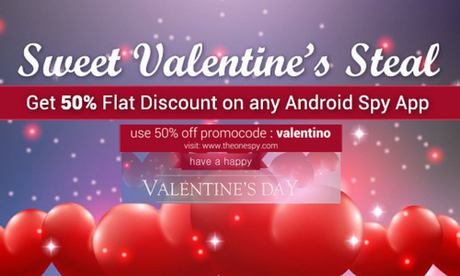 TOS valentine day special offer