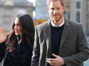 Meghan Markle Prince Harry Royal Appearance Ahead Wedding