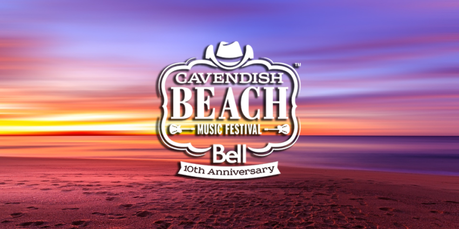 Cavendish Beach Music Festival Makes Major Lineup Announcement