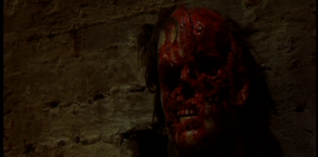 Cult Classic Horror Film Review: Death Line [aka Raw Meat]
