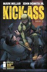 Preview: Kick-Ass #1 by Millar & Romita Jr. – New Ongoing Series from Image