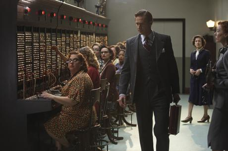The MCU Ranked: 'Agent Carter' (Season 1)
