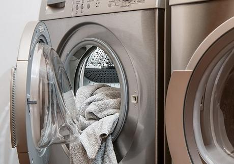 What Homeowners Can Learn from Industrial Laundry