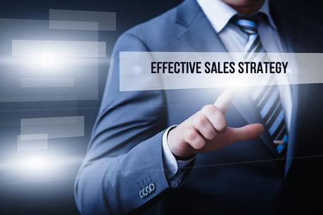 5 Super Easy Ways To Develop An Effective Sales Strategy