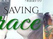 Audio Promo Tour: Saving Grace Aubrey Wynne Narrated Sara Shecklells