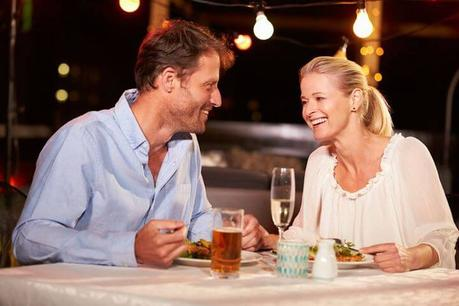 40 plus Dating Tips