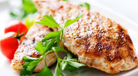 7 High Protein Foods That Will Help You Build Muscles