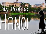 City Profile: Hanoi