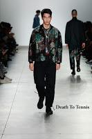 New York, The Big Fruit Salad:  Fall/Winter 2018 New York Mens Collections Review