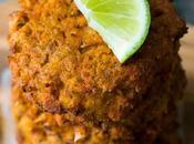 Make Ahead Thai Salmon Patties (Air Fryer Fried)