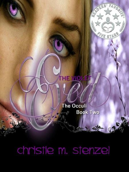 The Occuli Series by Christie M. Stenzel