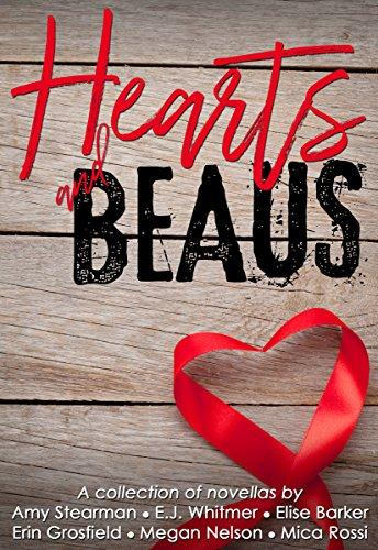 Release Tour: Hearts and Beaus  - A Collection of Love Stories