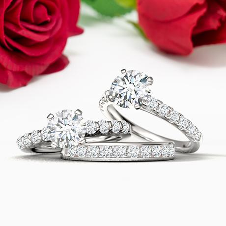 Dos and Don'ts of Caring for Engagement and Wedding Rings
