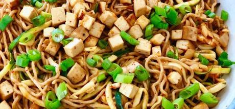 Recipe: Korean Kimchi Noodle Stir Fry2 min read