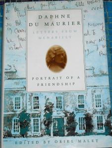 Daphne du Maurier's letters to Oriel Malet