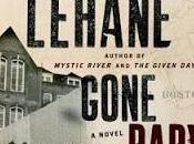 FLASHBACK FRIDAY- Gone ,Baby, Dennis Lehane- Feature Review