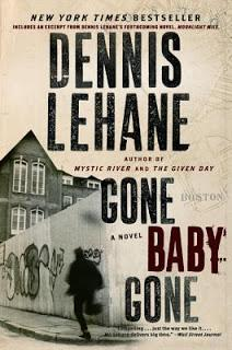 FLASHBACK FRIDAY- Gone ,Baby, Gone By Dennis Lehane- Feature and Review