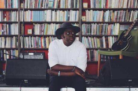 Feature Friday: Jordan Mackampa