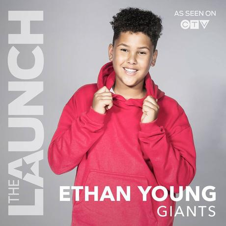 Giants: The Launch's Ethan Young Interview, Review, and 5 Quick Questions
