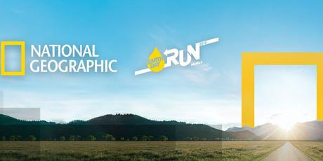 National Geographic Earth Day Run 2018