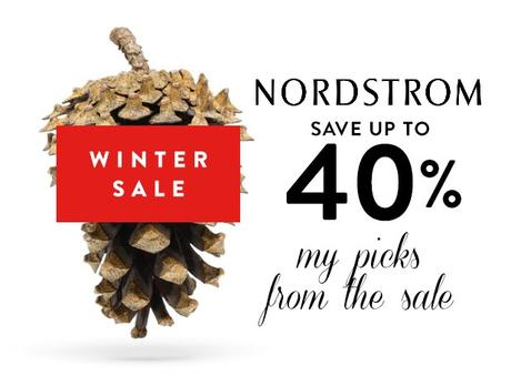 Nordstrom Winter Sale: My Picks