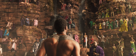 Let's Talk About Black Panther's Ending & Why It Is Such a Powerful Bit of Superhero Mythmaking