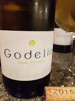 Bierzo D.O., Bodegas Godelia, Mencia, and Godello