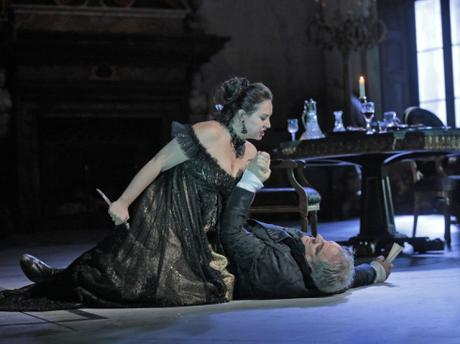 Lust in the Stage Dust — The Fire and Brimstone of 'Tosca' and 'Trovatore' (Part One)