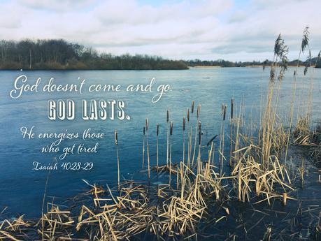 God Lasts