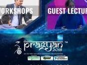 Trichy Techno-Management Fest Pragyan 2018