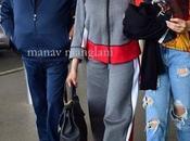 Entire Anil Kapoor ShreeDevi Going Dubai?