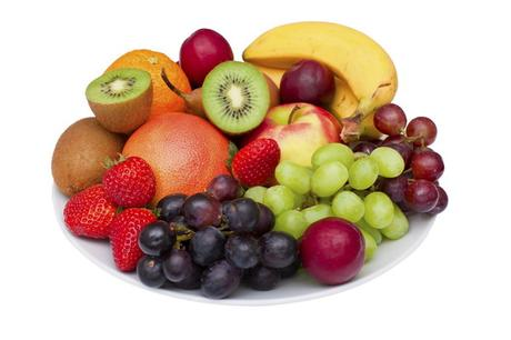 Bioflavonoids and Vitamin C are Powerful Antioxidants for Your Eyes