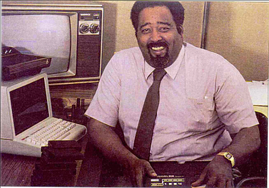 5 History-Making African Americans in Technology