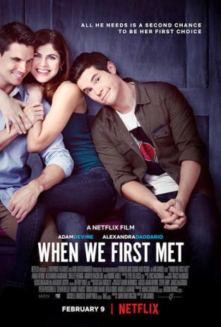 Movie Review: When We First Met