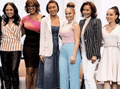 Wives Host Empowerment Luncheon During All-Star Weekend