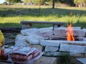 This Firepit Ultimate Backyard Conversation Starter