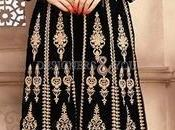 Enhance Your Beauty Overall Personality With These Appealing Designer Suits