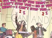 Preview: Archies Featuring Tegan Sara (Archie)